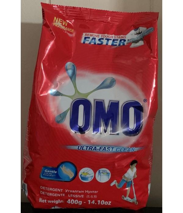 OMO LAUNDRY DETERGENT ORIGINAL 36/400GR(30600)
