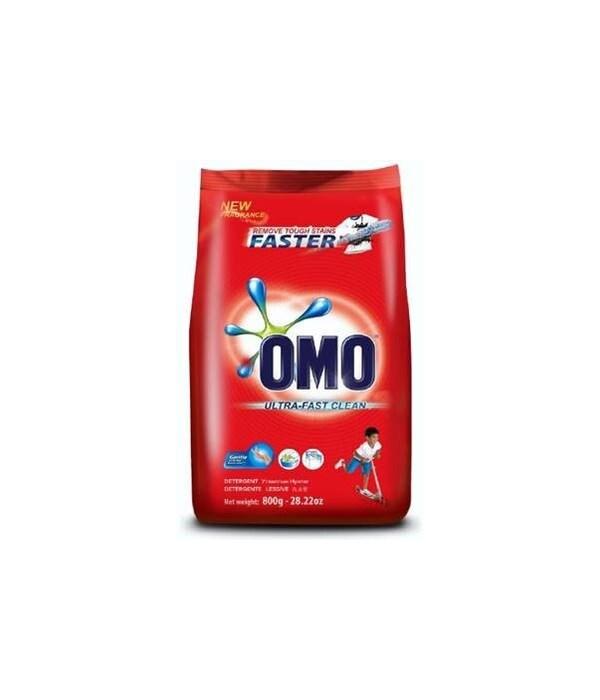OMO LAUNDRY DETERGENT ORIGINAL 18/800GR(30601)