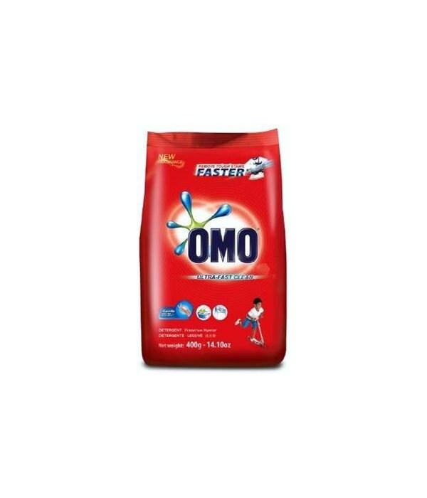 OMO LAUNDRY POWDER ORIGINAL 140/100GR(85110)