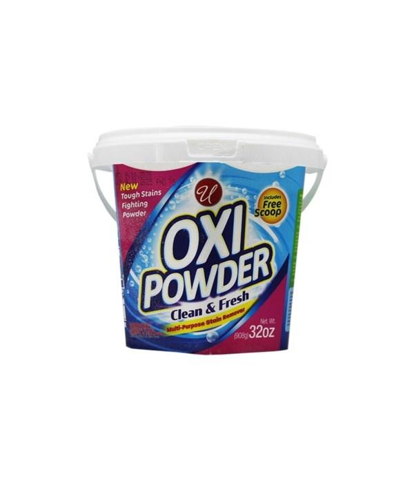 OXY POWDER 8/32OZ