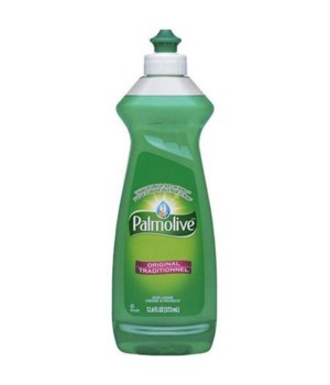 PALMOLIVE DISHWASHING LIQUID ORIGINAL 20/12.6OZ(46413)