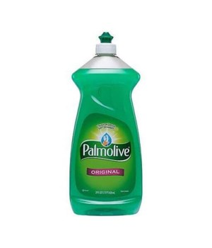 PALMOLIVE DISHWASHIN LIQUID ORIGINAL 9/25OZ(46303)