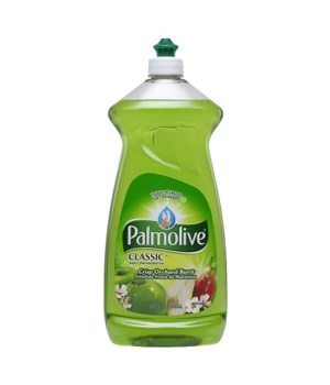 PALMOLIVE DISH WASHING LIQUID APPLE PEAR 9/25OZ(6285)