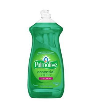 PALMOLIVE DISH WASHING LIQUID ORIGINAL 6/40OZ(46791)