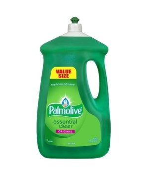 PALMOLIVE DISH WASHING LIQUID ORIGINAL 4/90OZ ** FLASH DEAL**