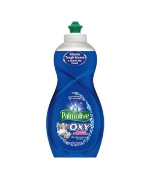 PALMOLIVE DISH ULTRA OXY PLUS 16/10OZ