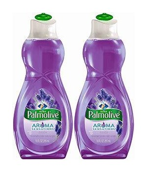 PALMOLIVE DISH ULTRA ALMOND MILK&BERRIES 16/10 OZ