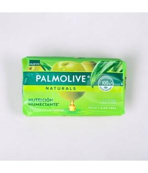 PALMOLIVE NATURALS SENSACION HUMECTANTE 72/150GR