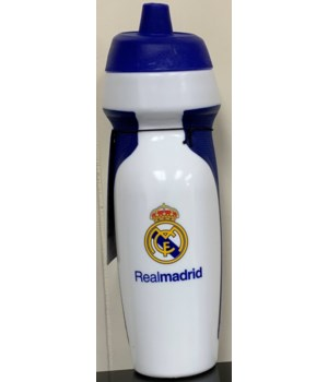 REAL MADRID WATER BOTTTLE 550ML DEPORTE 1DZ