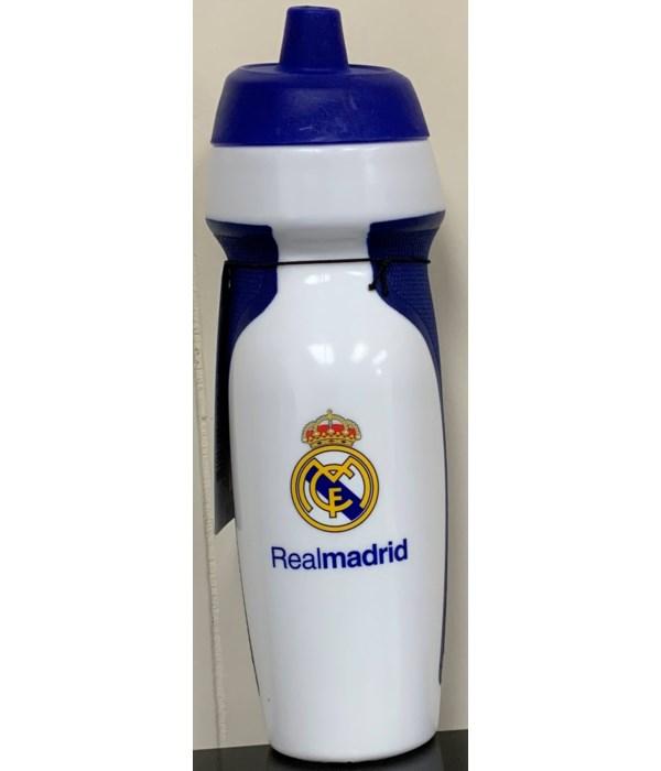 REAL MADRID WATER BOTTTLE 550ML DEPORTE 1DZ