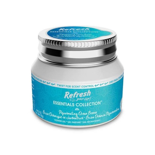 REFRESH FRESH LINEN GEL 4/5OZ