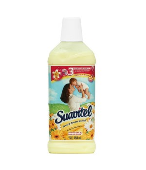 SUAVITEL FAB SOFTNER MORNING SUN 12/15.2OZ (051427)