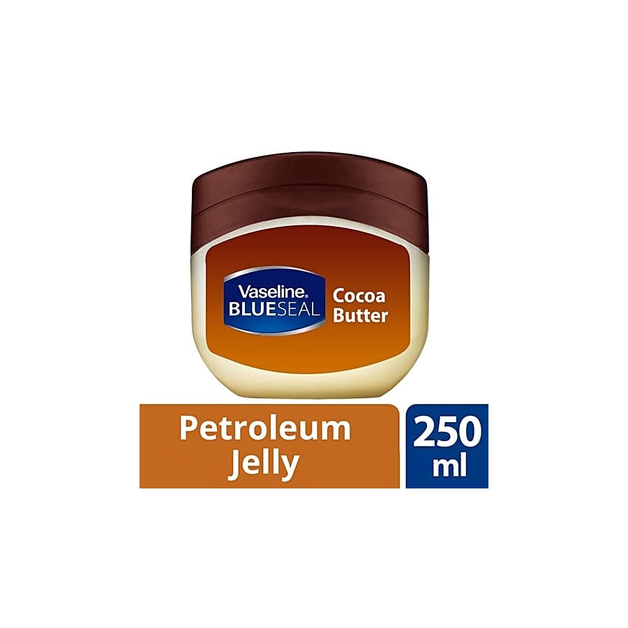 VASELINE PETROLEUM JELLY COCOA BUTTER 12/250ML
