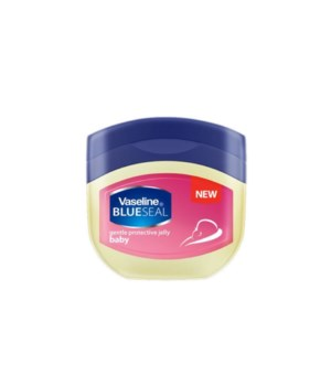 VASELINE PET JELLY BABY 12/100ML