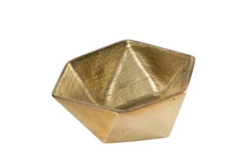 Kiki Bowl (Sm) - Brass