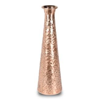 Maya Vase - Rose Gold