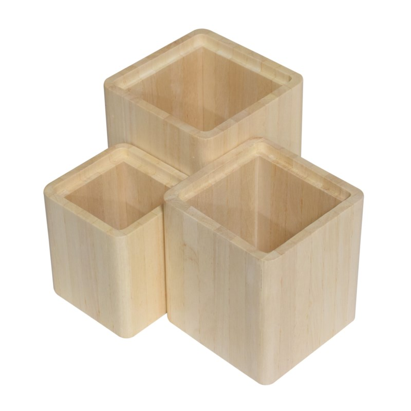 Kabu Box Set - Square