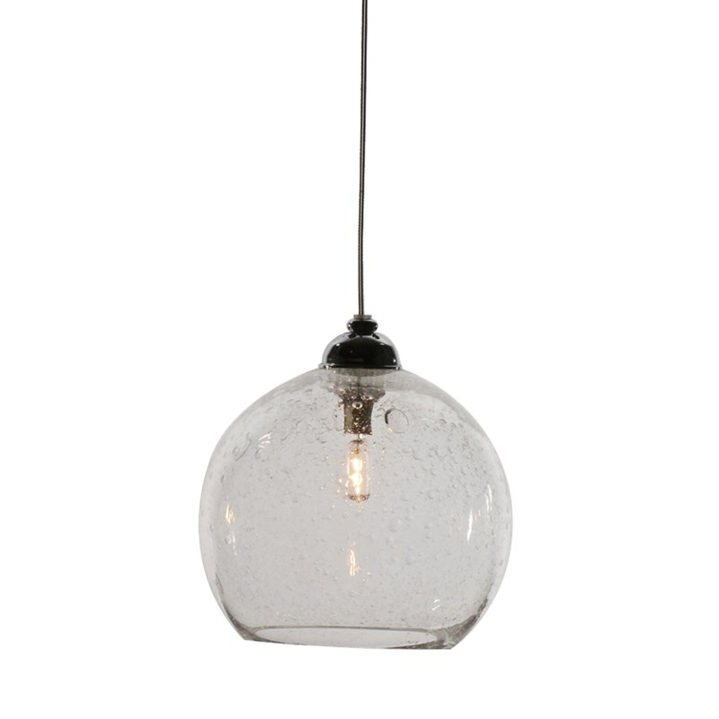 Systo Tramonto 01 Single Chandelier Round