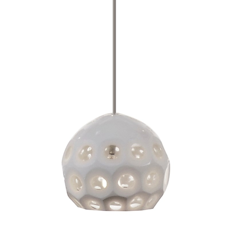 Systo Petra 01 Single Chandelier Round