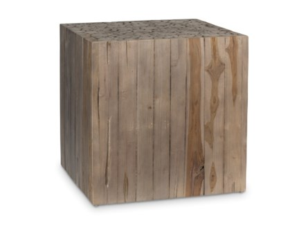 Toshi Side Table