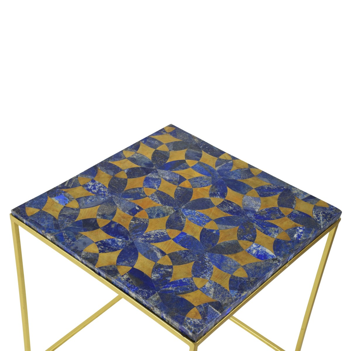 Ella Table - Lapis Lazuli