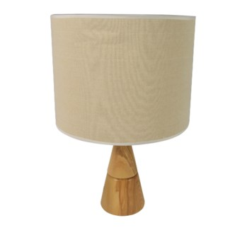 Handcrafted Lamp