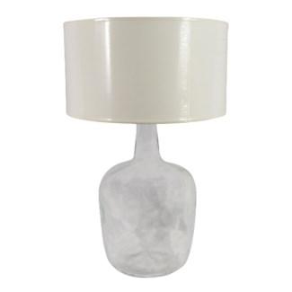 Vessel Table Lamp