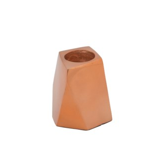 Uki Tealight Holder - Short