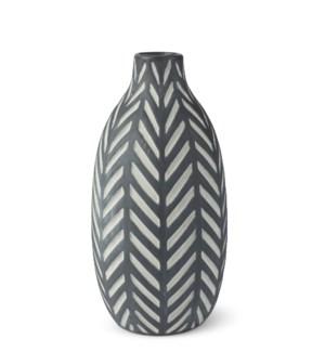 Roku Vase (Tall)