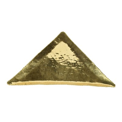 Cherie Tray - Triangle