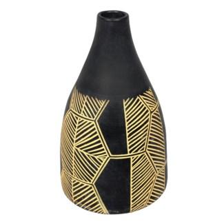 Iku Vase - Honeycomb