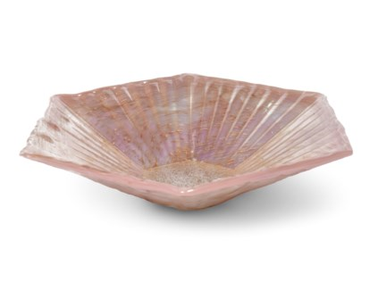 Ethel Bowl - Rose Gold