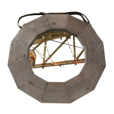 Nori Mirror Round