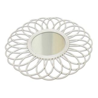 Maru Mirror - White