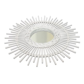 Sola Mirror (Sm) - White