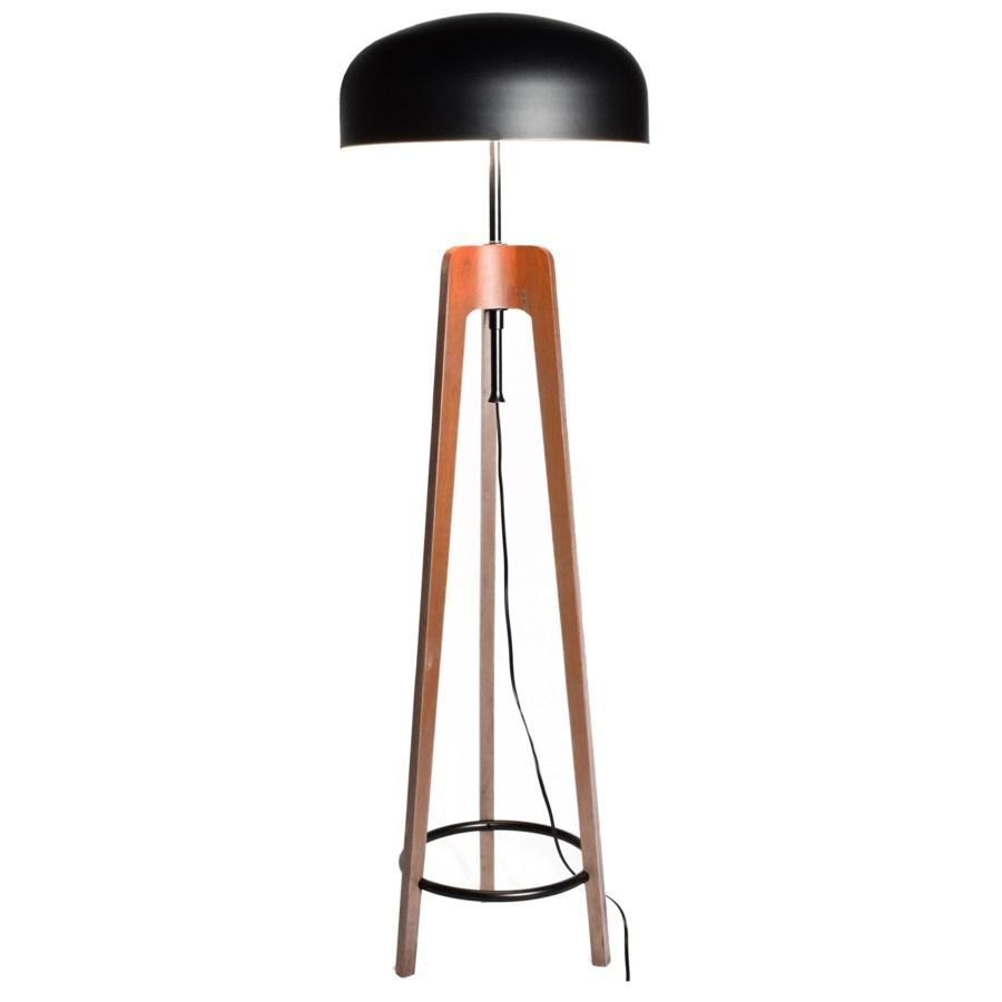 Brubeck Floor Lamp