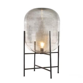 Miro Floor Lamp Short - Smoke