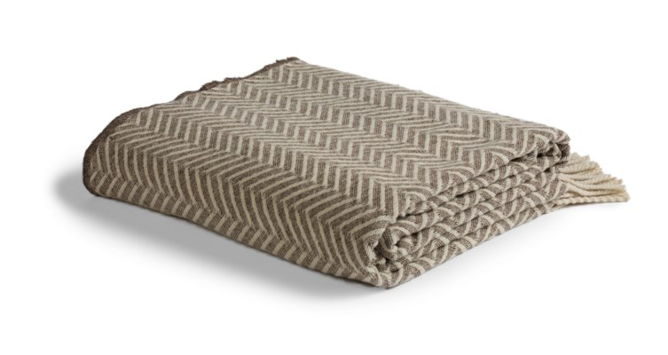 Zelda - Large Warm Grey
