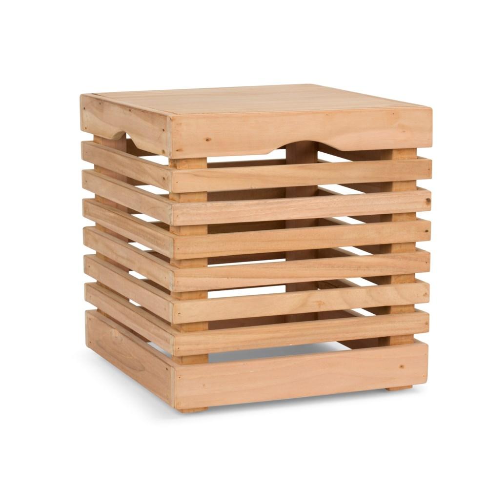 Aki Table - Natural