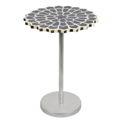 Maria Table - Mother of Pearl