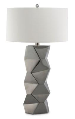 Carina Lamp - Licorice