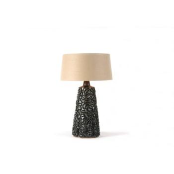 Dari Table Lamp - Ebony