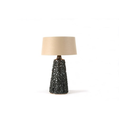 Dari Table Lamp - Ebony