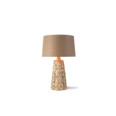 Dari Lamp - Ivory