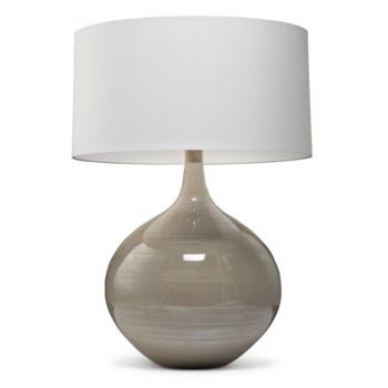Francis Lamp - Dove Grey