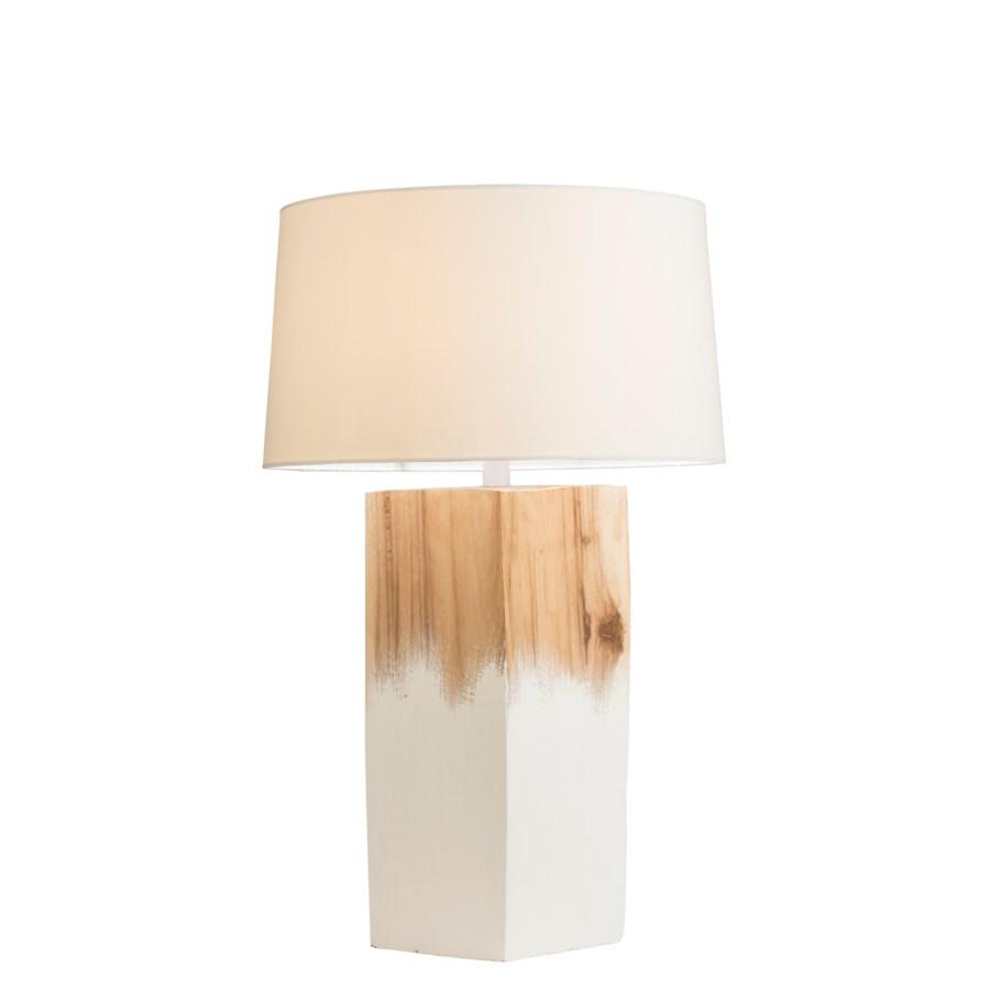 Chuck E - Chalk Lamp