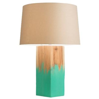 Chuck E - Limeade Lamp