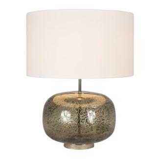 Jackie Table lamp - Vulkanic- Smoke Grey