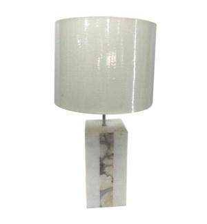 Vita Vertical Table Lamp