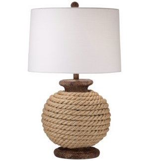 Monterey Table Lamp (87-7119-48)